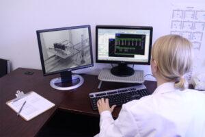 Calibration Services Computer