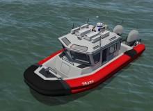 Maritime Boat
